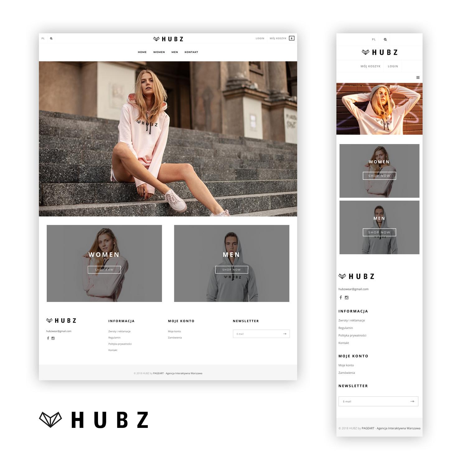 HUBZ Streetwear Brand