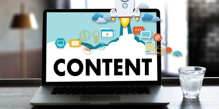 Content marketing – treści, które sprzedają [CASE STUDY]