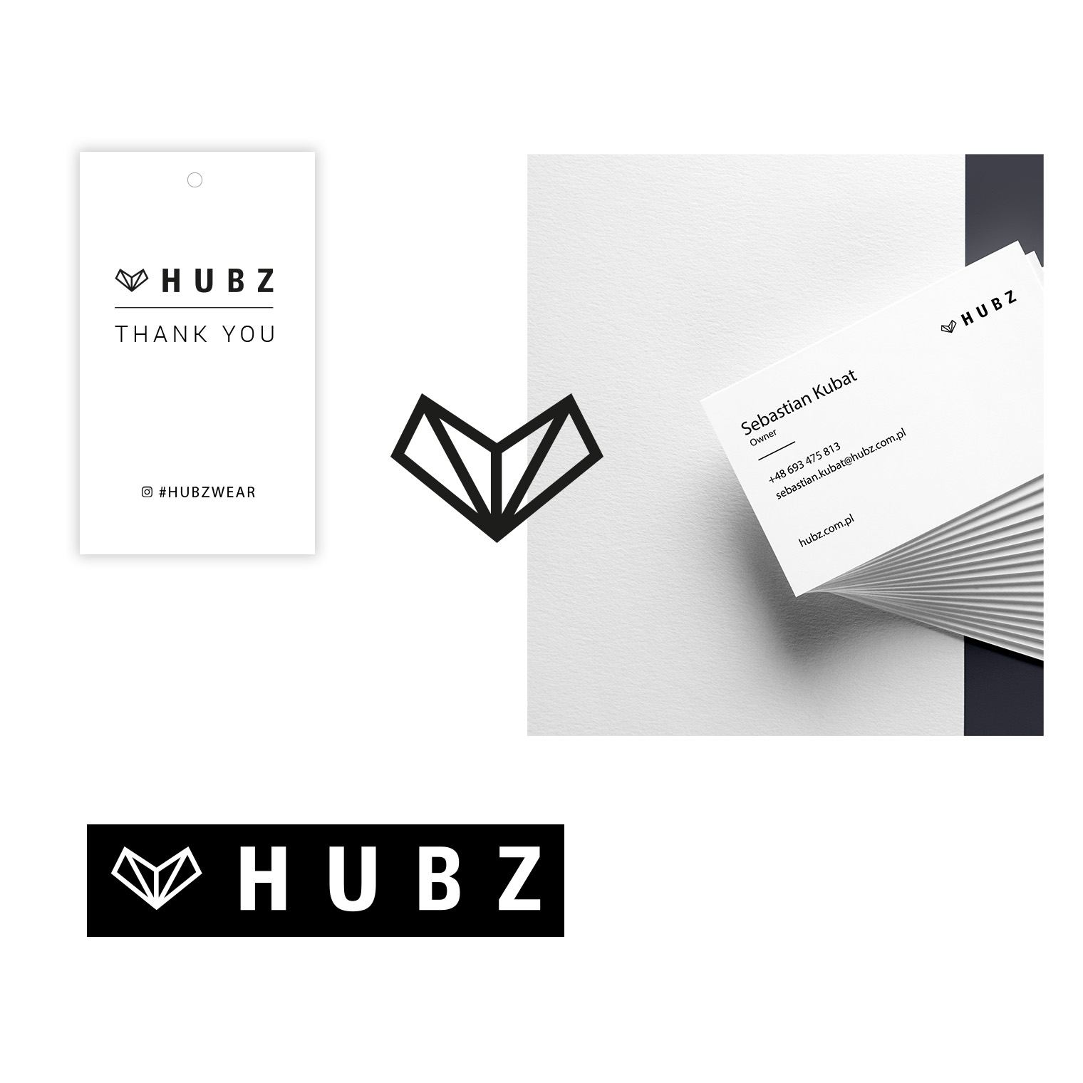 hubz-wizytowki